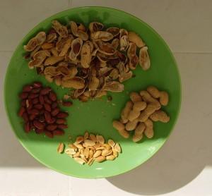 omo equilibrar a energia do RIM através dos alimentos (Elemento Água)