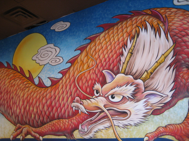 O Triplo Aquecedor - San Jiao