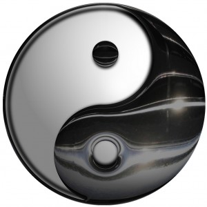 O que você precisa saber sobre o Yin e o Yang